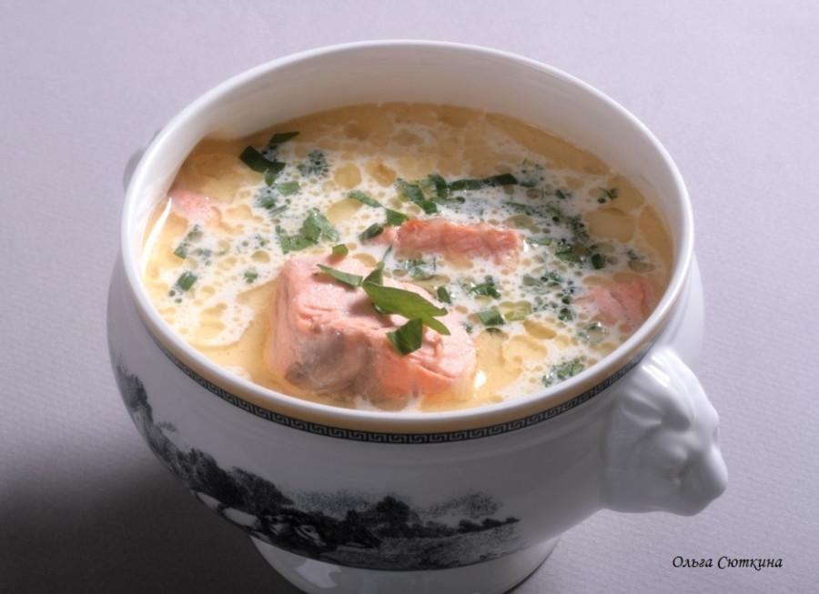 суп 1