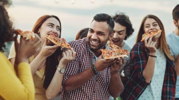 Гендерные стереотипы могут влиять на то, что мы едим