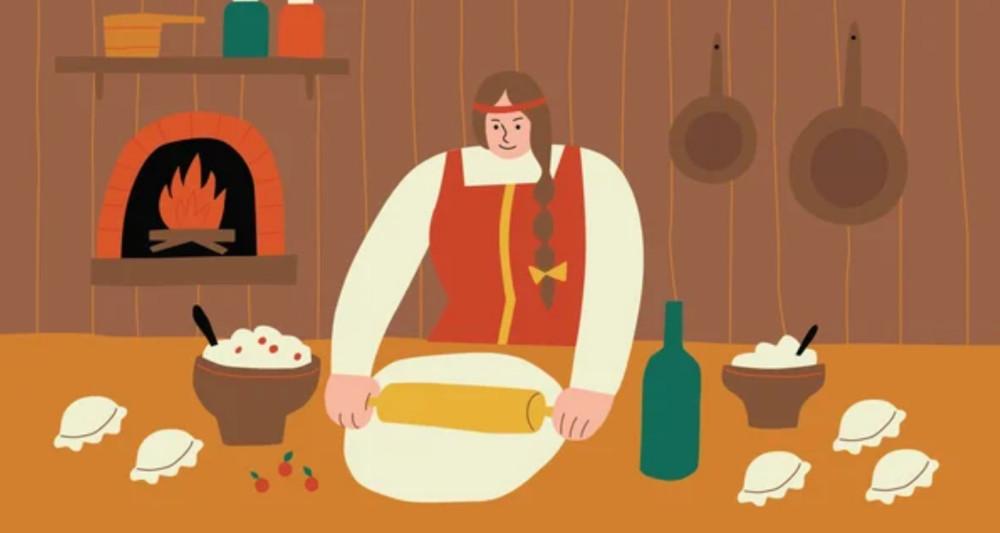Как понять и полюбить русскую кухню