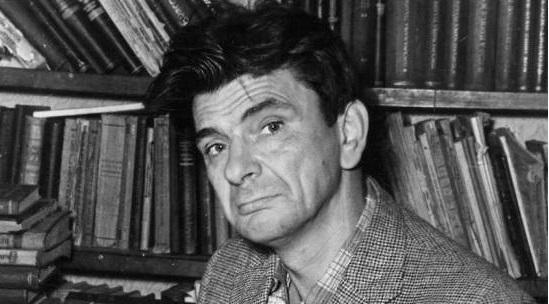 Юрий Домбровский (1909-1978)