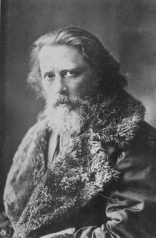 Михаил Александрович Зичи (1827-1906)