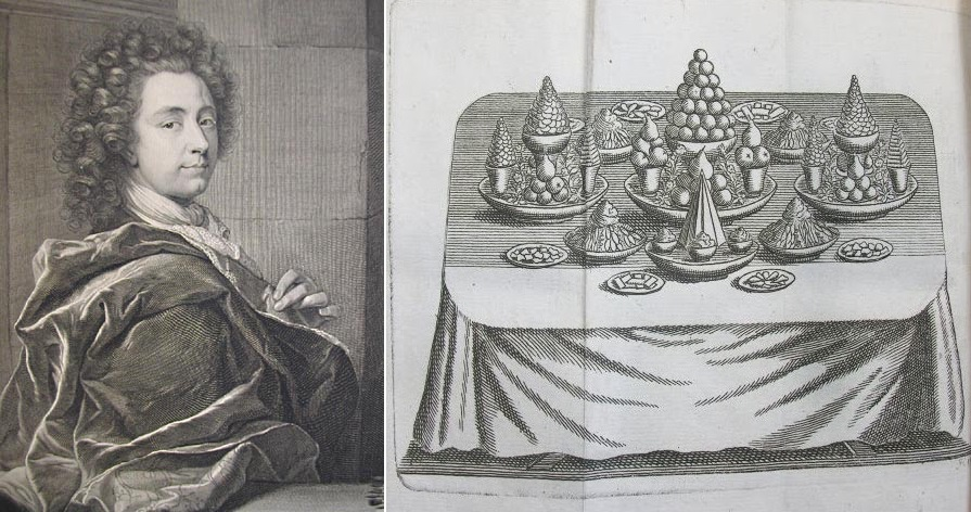 Франсуа Массиало (1660-1733)