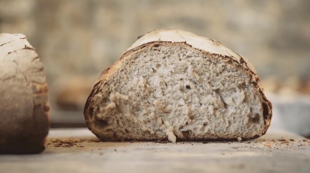 Самый правильный хлеб