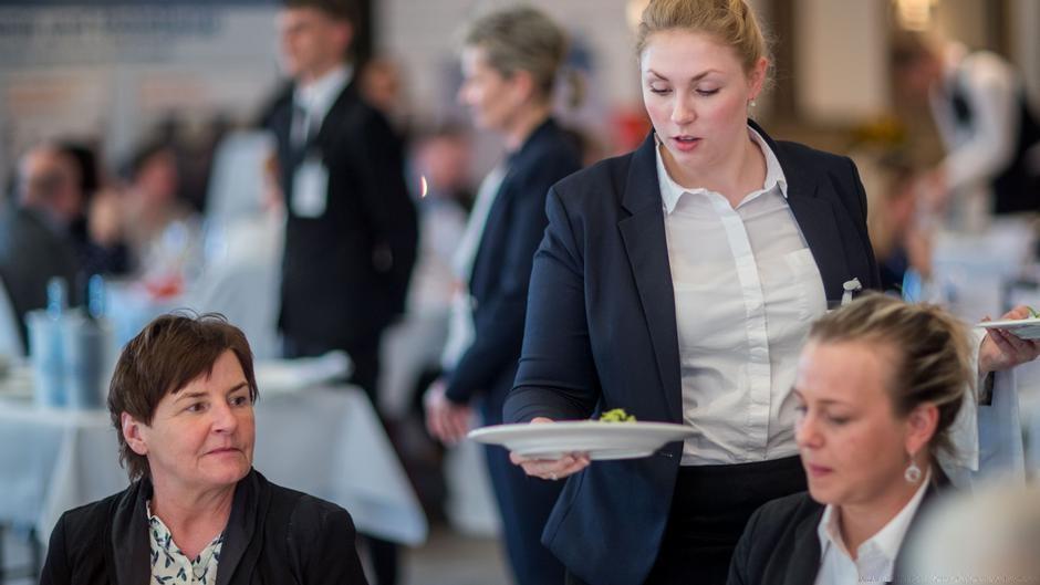 Всегда ли прав клиент в ресторане?
