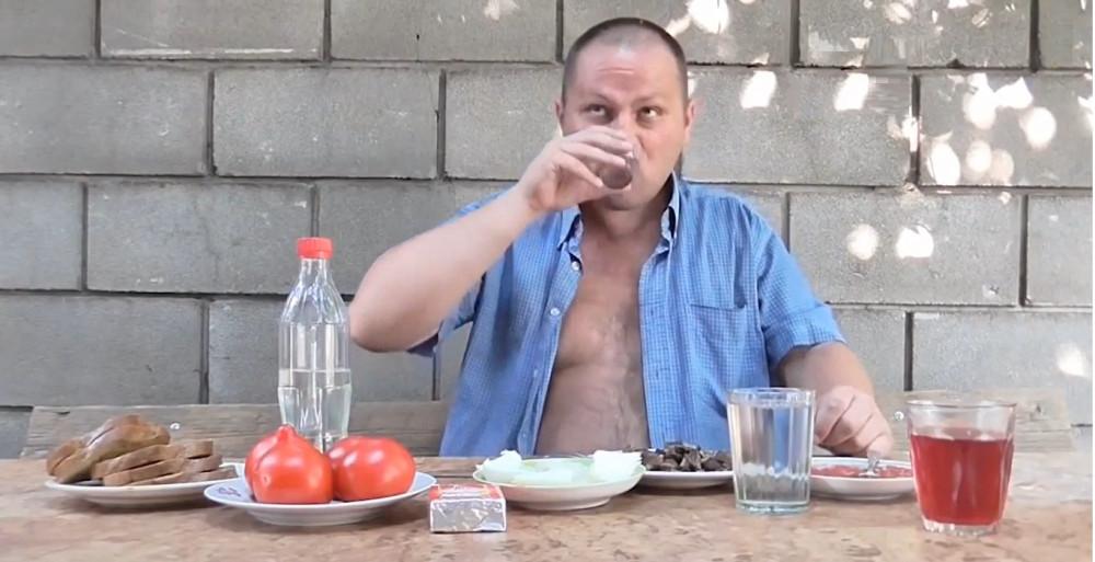 Вино из чайки и спирт из торфа