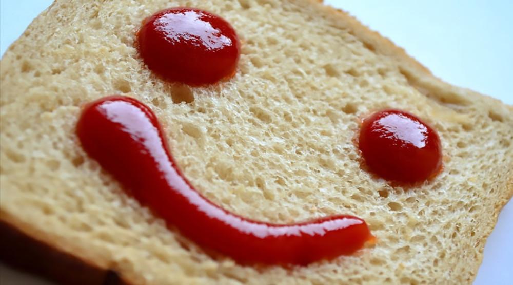 Кетчуп: грустная экспертиза