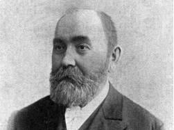 Елпидифор Парамонов (?-1909)