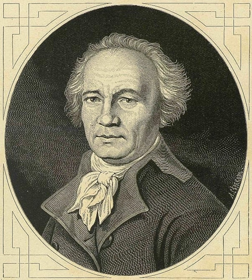 Андрей Тимофеевич Болотов (1738-1833)