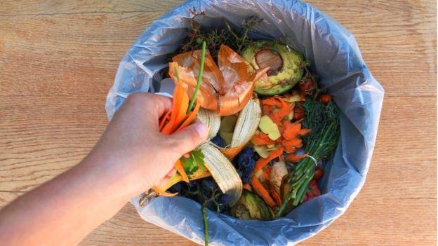 Есть множество способов сократить пищевые отходы, и каждый из нас может это сделать