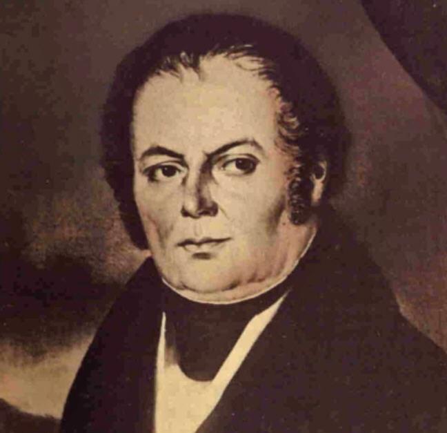 Иоганн Георг Ланер (1772-1845)