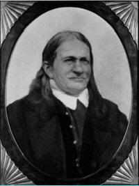 Фридлиб Фердинанд Рунге (1795 -1867)