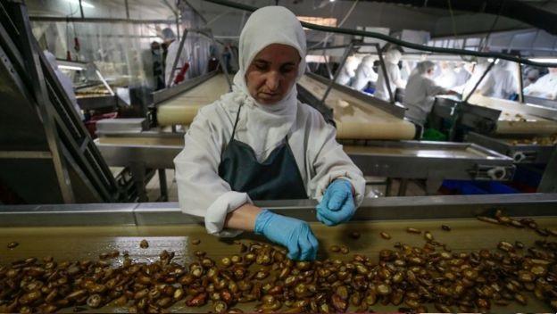В Турции выращивают и едят больше чили, чем в любой другой стране