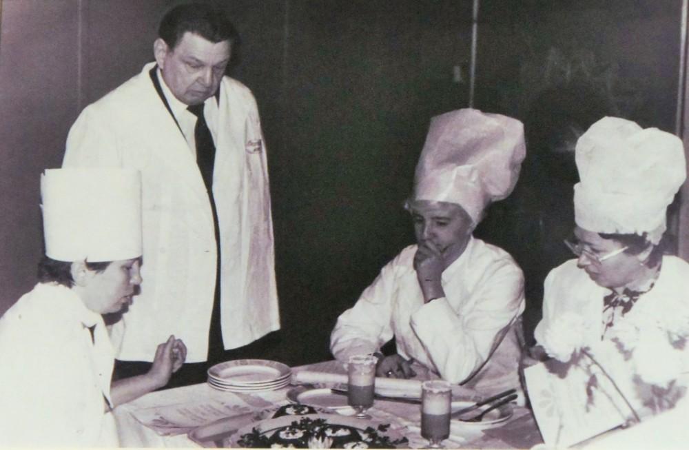 За годы своей работы Сергей Субботин прослыл настоящим мастером с своем деле, из-за чего его часто приглашали в качестве эксперта на соревнования поваров и кулинарные советы