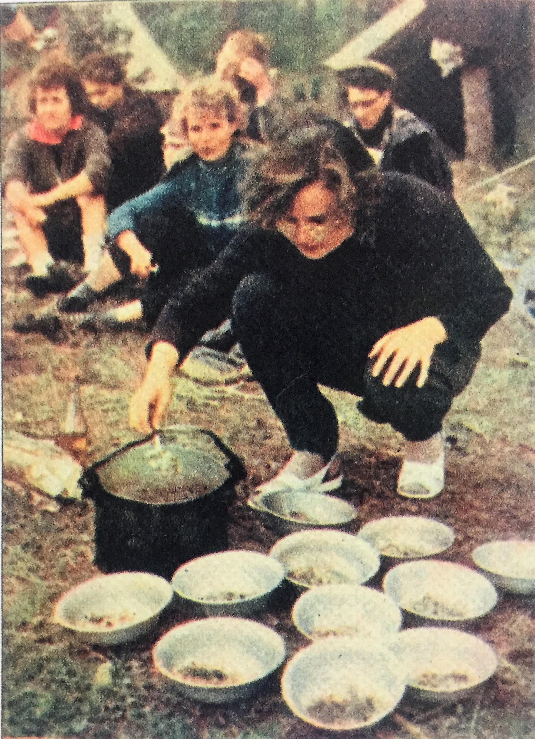 """Журнал """"Советская женщина"""", 1962 год № 7"""
