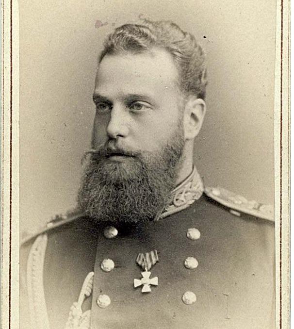 Великий князь Алексей Александрович был гурманом и ценителем французского коньяка