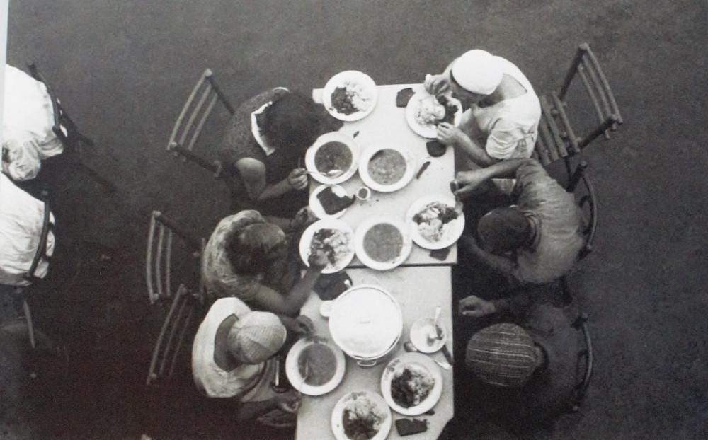 Фабрика-кухня (1931 год)