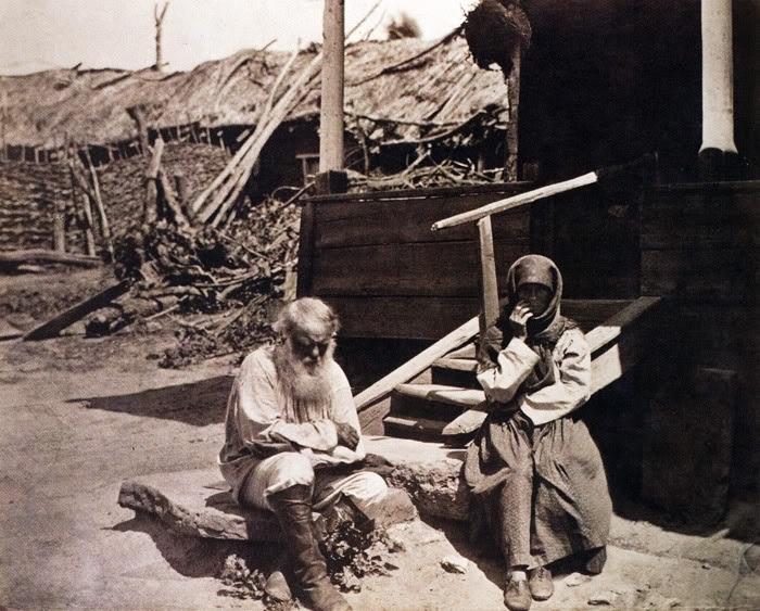 Казачья семья 1875-1876 гг. Фото Болдырева В.