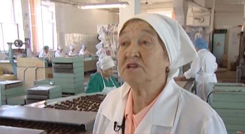 Одно из последних телеинтервью Анны Чулковой