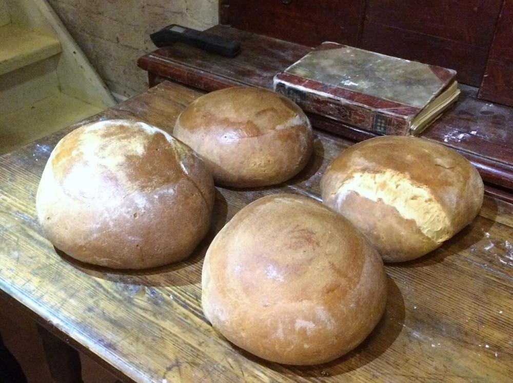 Папушник – это вам не пампушка Хлеб,Папушник,Клуб увлеченных кулинаров