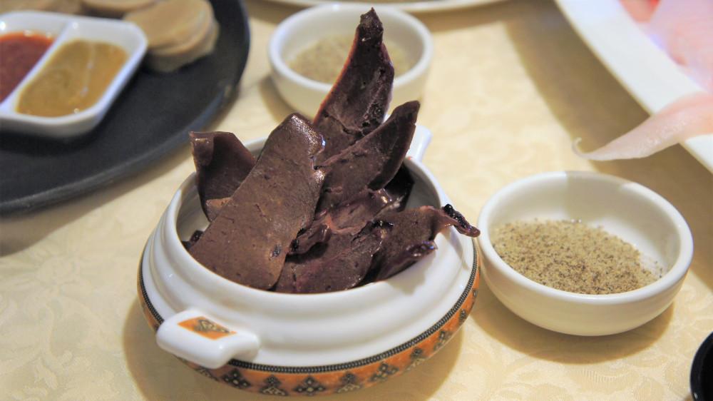 Как сделать шоколад из жеребенка Якутская кухня