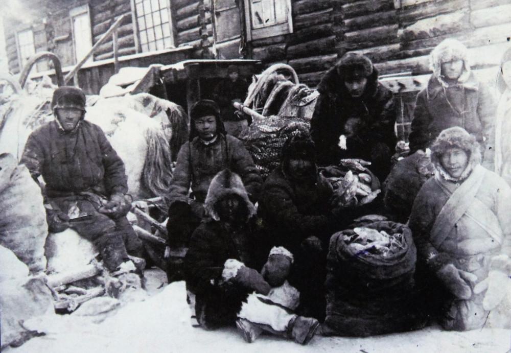 За последние полвека мало что изменилось в заготовке рыбы в Якутии