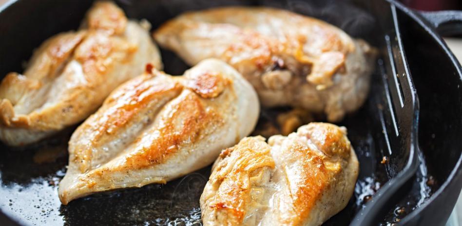 Готовим куриные грудки: 8 ошибок
