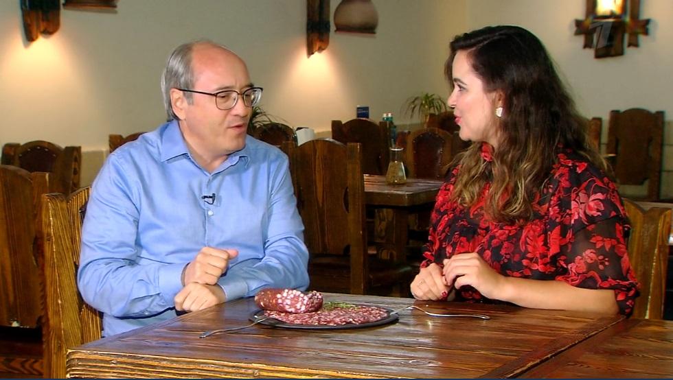 Вместе с корреспондентом Татьяной Белявской выясняем историю брауншвейгской колбасы
