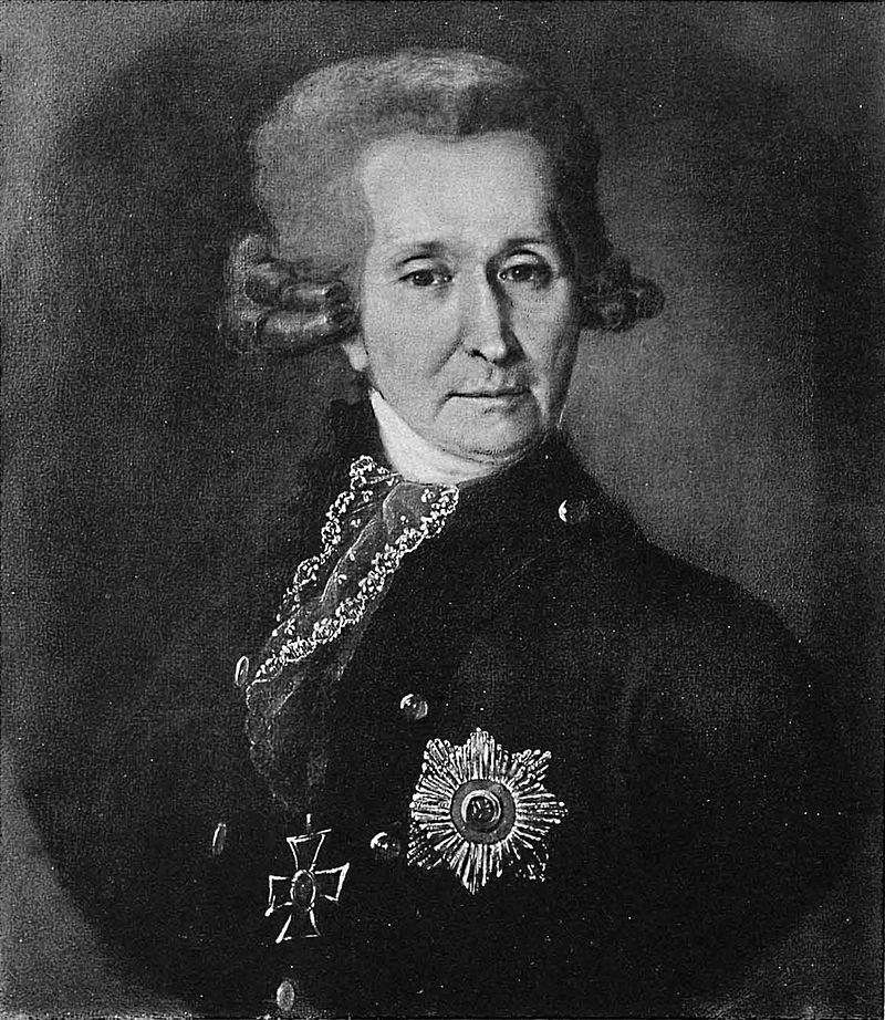 Шешковский С.И. (1727-1794)