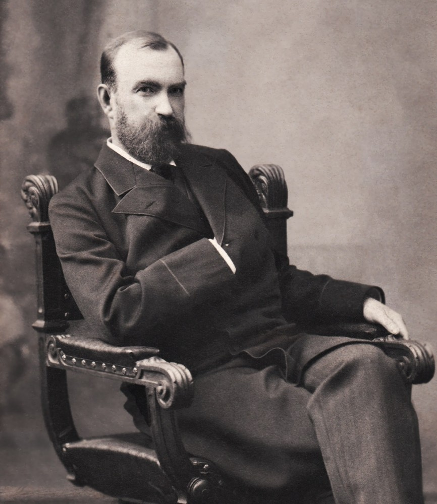 Александр Иванович Эртель (1855-1908)