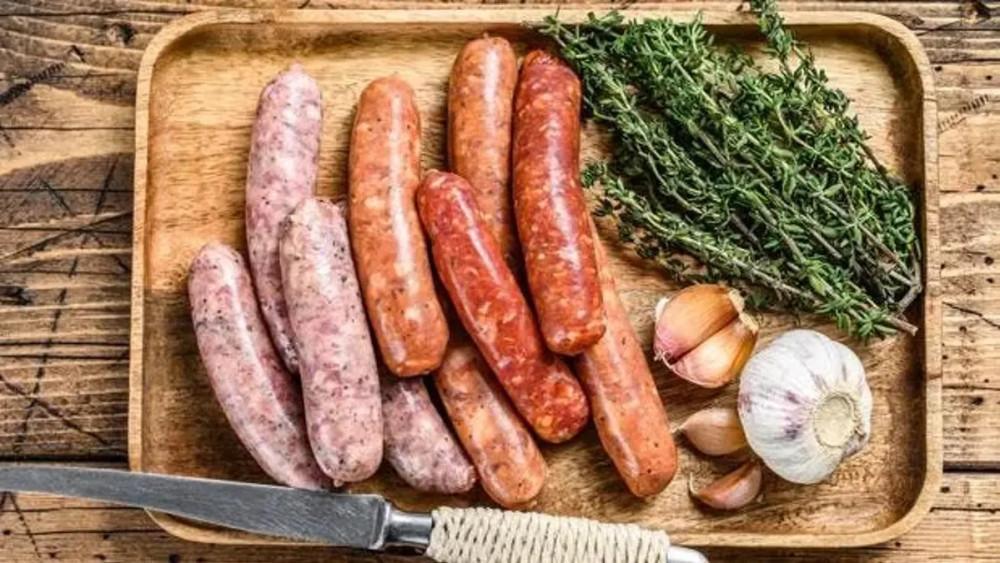 Чем колбаска лучше сосиски? Сосиски