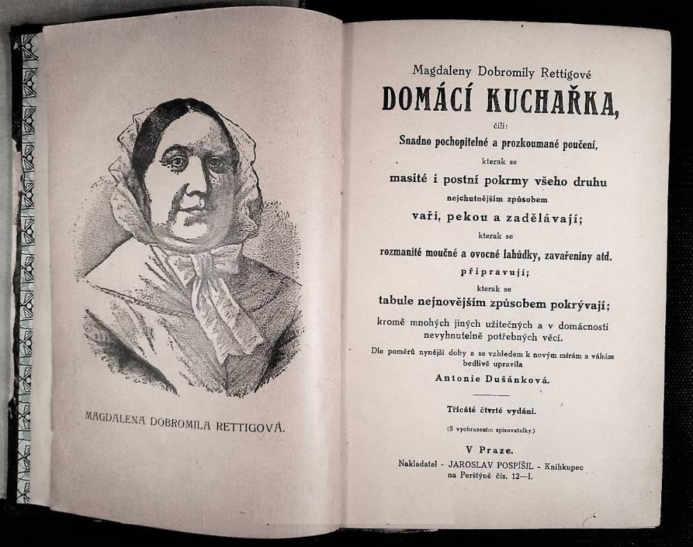 Чешская Молоховец