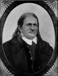Фридлиб Фердинанд Рунге (1795-1867)
