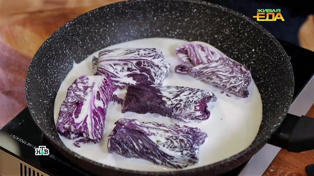 Мясо народу вредно Голубцы,Вегетарианство