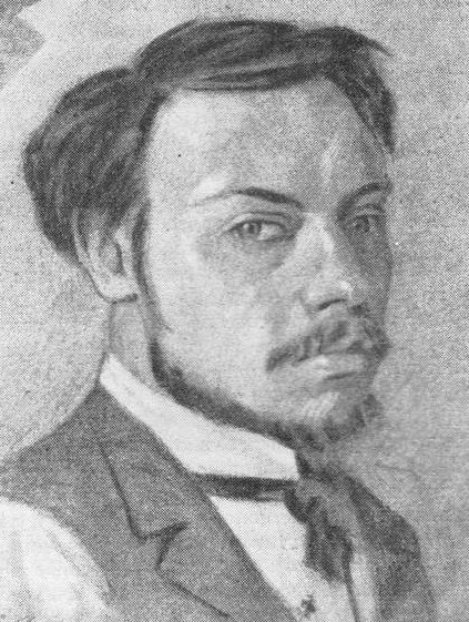 Мельников Андрей Павлович (1855–1930)