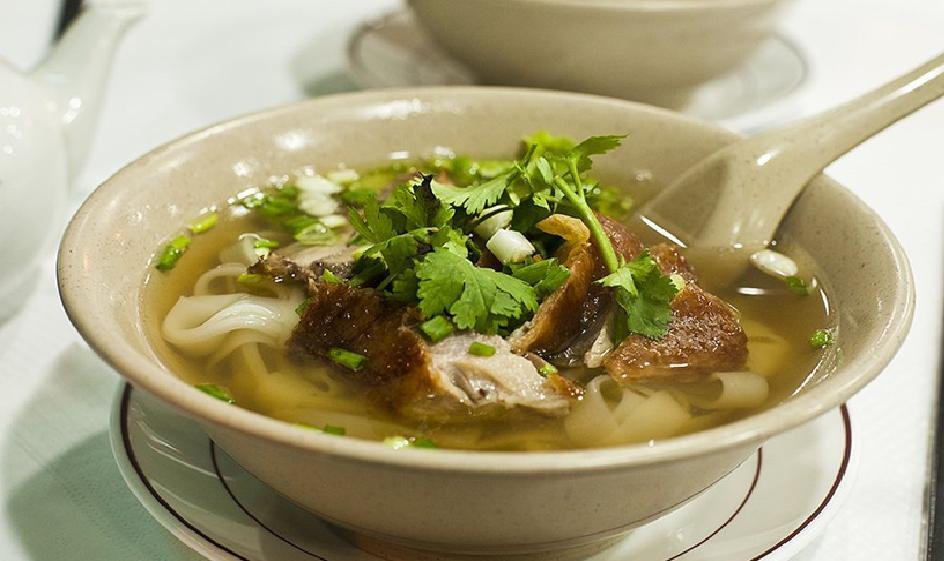 Суп из дикой утки рецепты