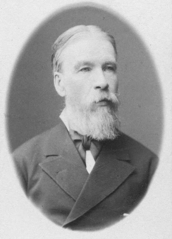 Николай Абрамович Рогов (1825-1905)
