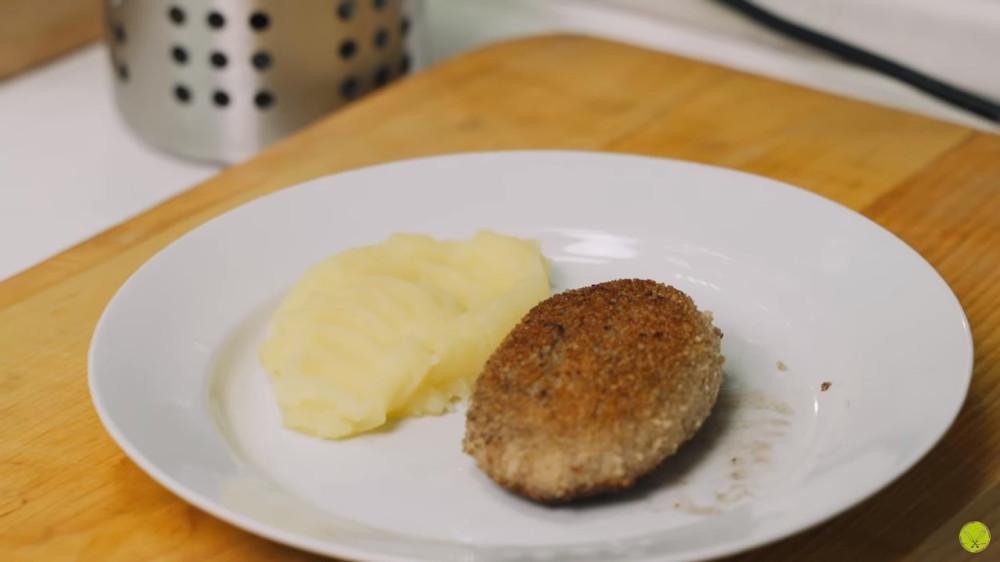 Кухня мазохиста: советские школьные завтраки