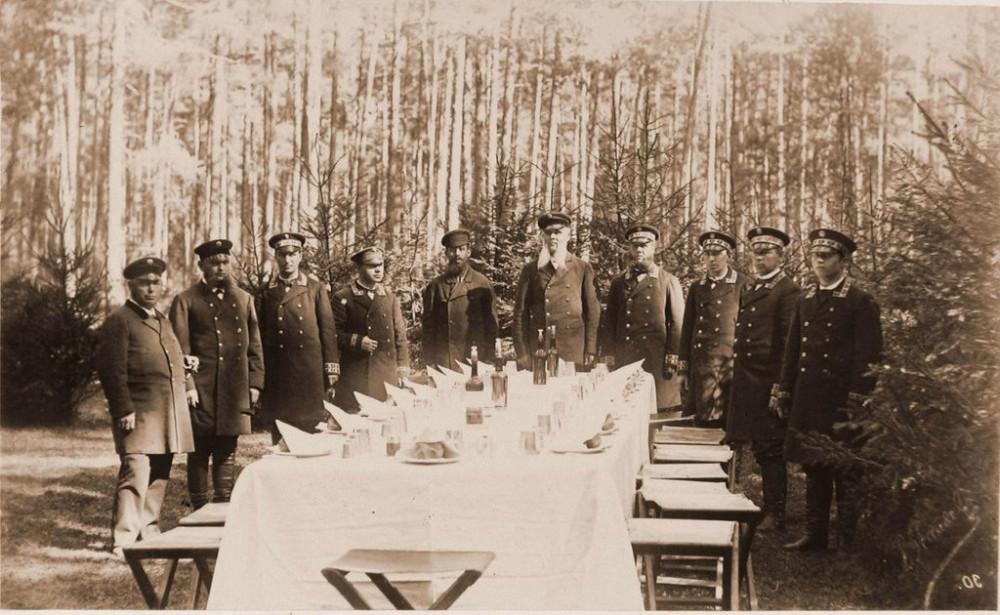 Марцинек: подарок Польше от Александра III Торты