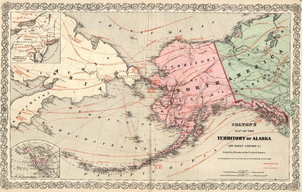 Русская Аляска