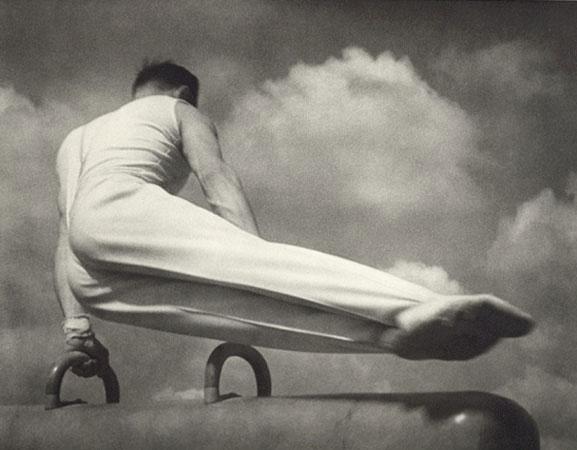 Рифеншталь- Олимпия 1936