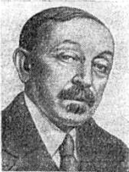 певзнер диетолог советский