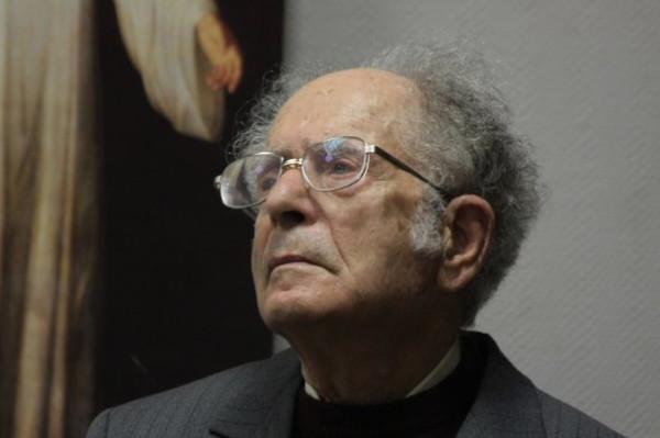Григорий Соломонович Померанц