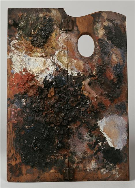 Поль Сезанн (Paul Cézanne)