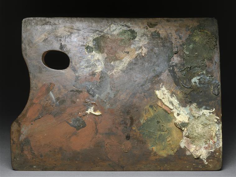 Эдгар Дега. (Edgar Degas)