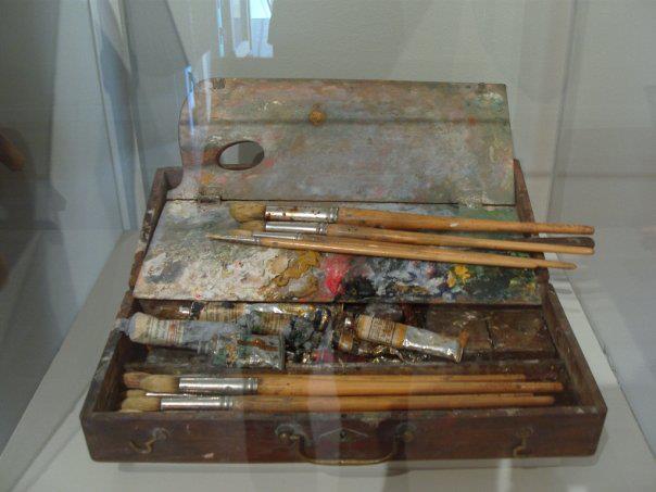 Андерс Цорн (1860-1920) ( Anders Zorn (1860-1920))