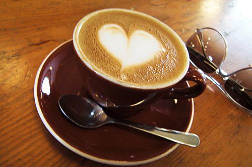 Stumptown-Cappuccino