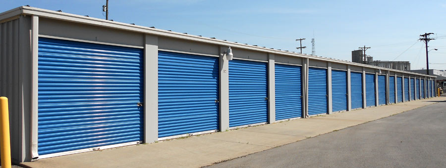 storage units in Salinas where you can store your summer items, please