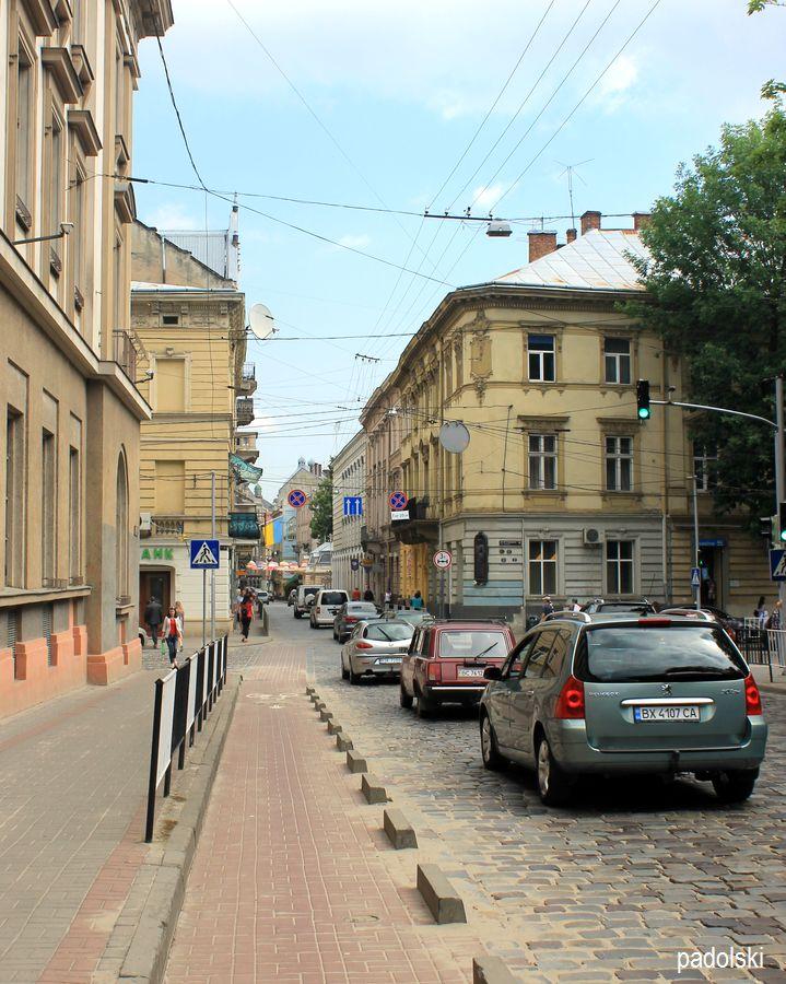 По улицам Львова 2018 года: от Степана Бандеры до Николая Коперника (фотоотчет)