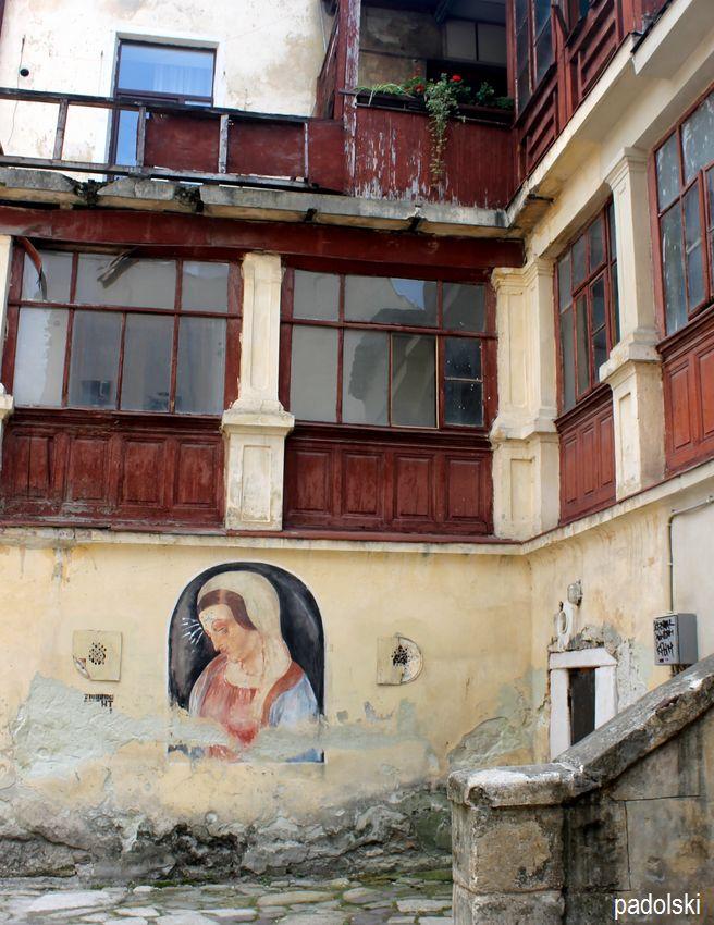 Украина-2018. Львов, июнь: улицы, храмы, дворики, люди (фотоотчёт)