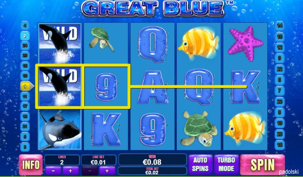 Игровой автомат beach life